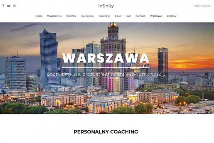 Międzynarodowa agencja matrymonialna z siedzibą w Warszawie