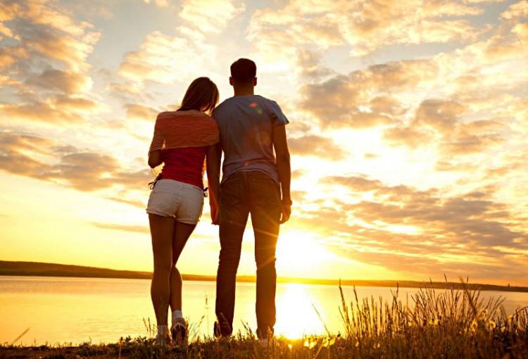 Warto mieć kogoś bliskiego aby móc spędzać miło razem czas